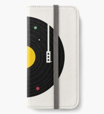 Music Everywhere iPhone Wallet/Case/Skin