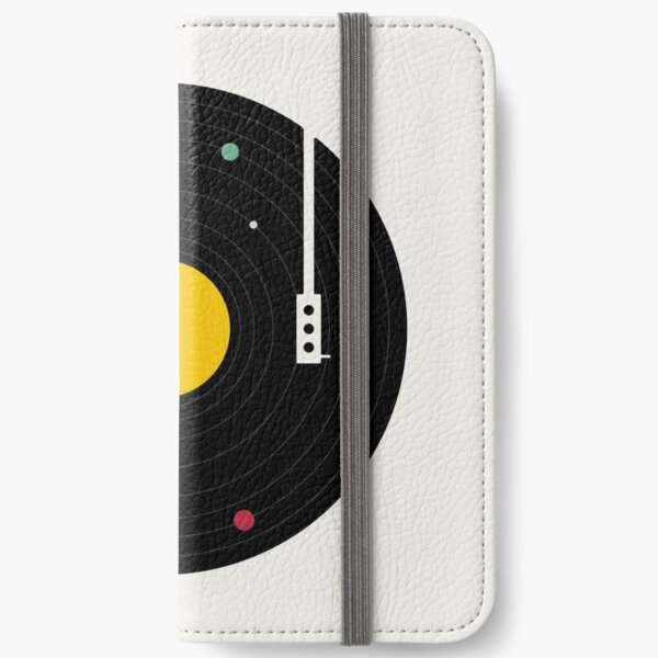 Music Everywhere iPhone Wallet