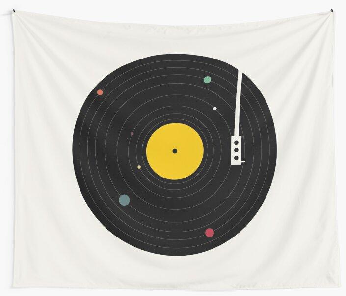 Music Everywhere by Florent Bodart