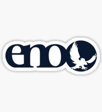 eno Sticker