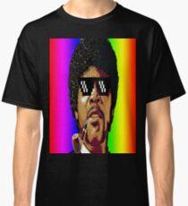 pulp fiction custom Classic T-Shirt