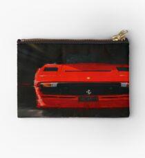Ferrari 208 GTB Turbo. 1982 Studio Pouch