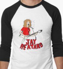 Jay Reatard Men's Baseball ¾ T-Shirt