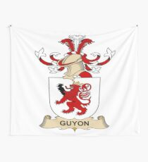 Guyon Wall Tapestry