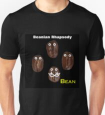 I'm just a poor bean T-Shirt
