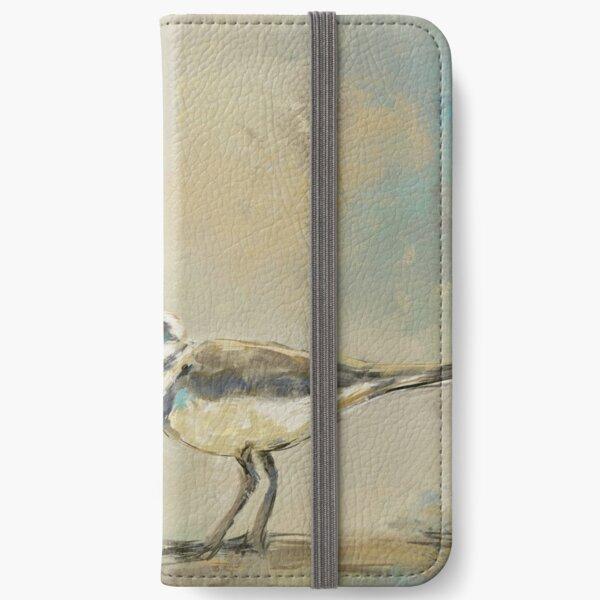 Shore Bird 2945 iPhone Wallet