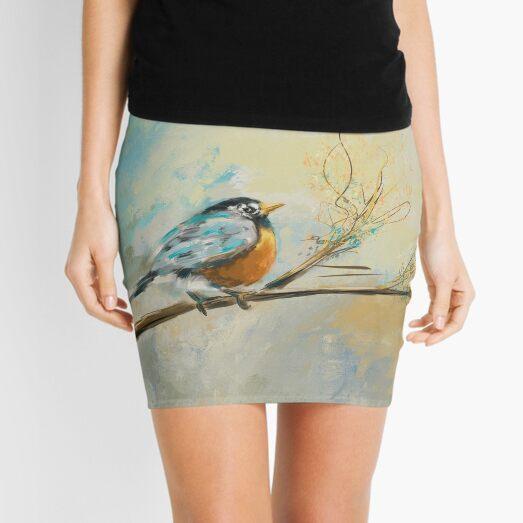 Little Bird 3473 Mini Skirt