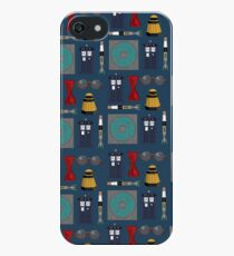 11th Pattern iPhone SE/5s/5 Case
