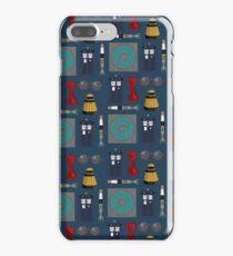 11th Pattern iPhone 7 Plus Case