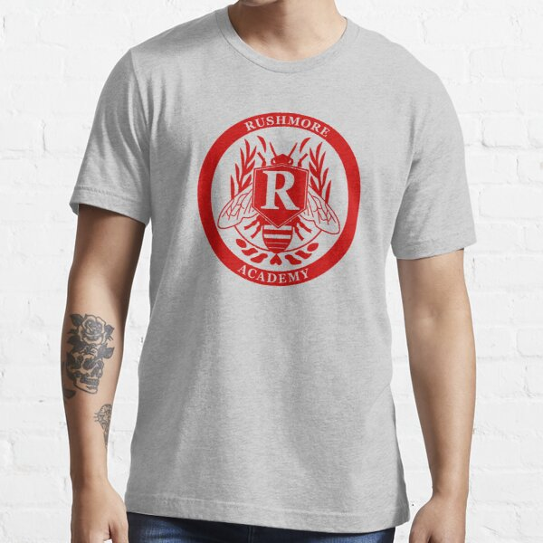Rushmore Academy Essential T-Shirt