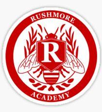 Rushmore Academy Sticker