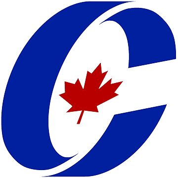 Conservative Party of Canada Logo by Spacestuffplus