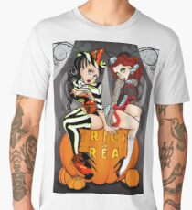 Trick & Treat Men's Premium T-Shirt