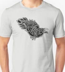 Hugin et Munin T-Shirt