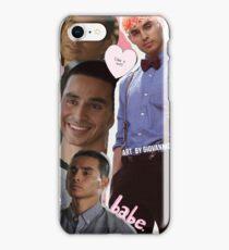 Manny Montana iPhone Case/Skin