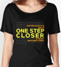 One Step Closer - Linkin Park Women's Relaxed Fit T-Shirt