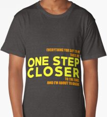 One Step Closer - Linkin Park Long T-Shirt
