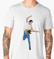 Bruce - Born  #2 Men's Premium T-Shirt