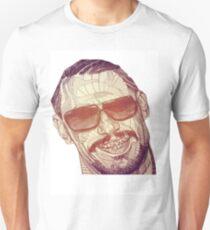 James Spring Breaker Unisex T-Shirt