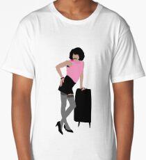 Freddie - Break Free Long T-Shirt
