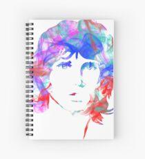Jim Spiral Notebook