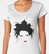 cure Women's Premium T-Shirt