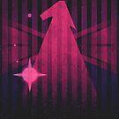 Dark Nebula   Horsehead Nebula   Space Art by FabledCreative
