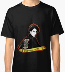 Jughead Jones / Cole Sprouse / Riverdale Classic T-Shirt