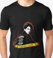 Jughead Jones / Cole Sprouse / Riverdale T-Shirt