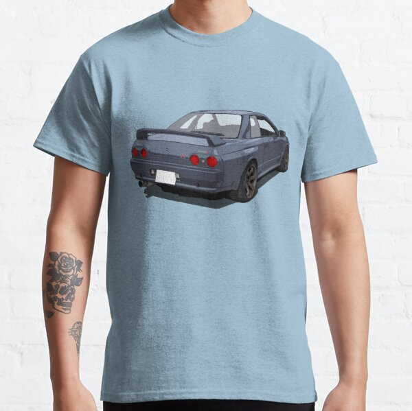 Skyline R32 GTR Classic T-Shirt