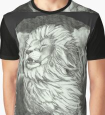 The Windy Roar Graphic T-Shirt
