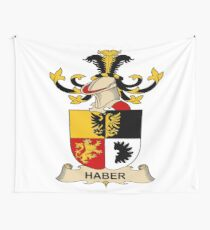 Haber (de Linsberg) Wall Tapestry