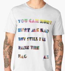 Every Teardrop (Colour) Men's Premium T-Shirt