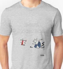 Рабочий И Паразит T-Shirt
