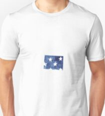 Colorado with Stars T-Shirt