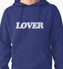 Lover Pullover Hoodie