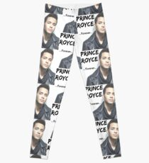 Prince Royce . Forever.  Leggings
