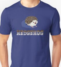 Cute Hedgehog T-Shirt