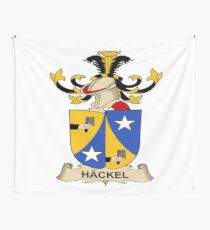 Häckel Wall Tapestry