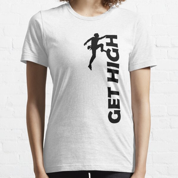 Geh hoch Essential T-Shirt