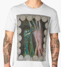 Eve - Shells Around Men's Premium T-Shirt