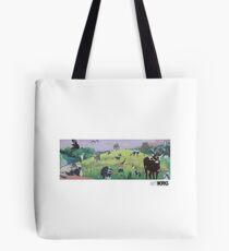 Menomonee Valley's Gone Wild Tote Bag