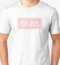 La Vie En Rose T-Shirt