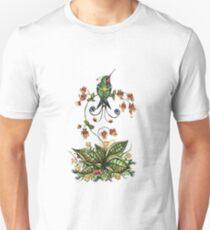 Fantasy Hummingbird T-Shirt