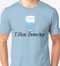 T.Rex detector Unisex T-Shirt