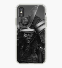Samurai iPhone Case