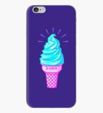 D-LISCH iPhone Case