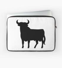 Toro - Spanish Bull Laptop Sleeve