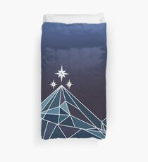 Nigh Court, A Court of Mist and Fury, ACOMAF, ACOTAR, ACOWAR Duvet Cover