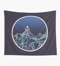 Nigh Court, A Court of Mist and Fury, ACOMAF, ACOTAR, ACOWAR Wall Tapestry